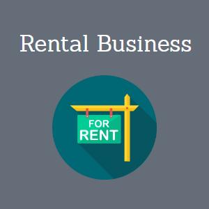 Rental Business