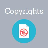 copyright issue