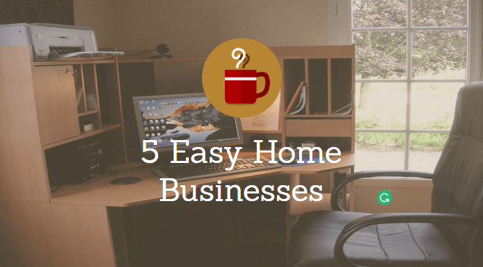 easy home business