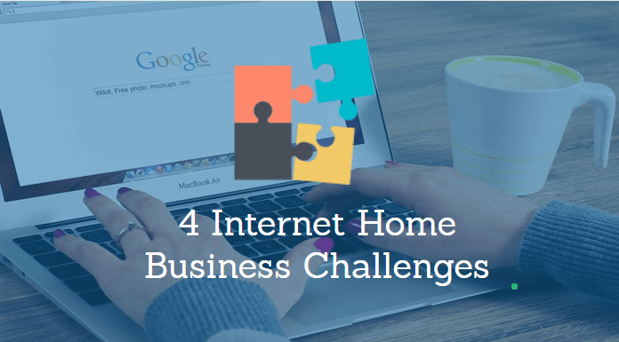 internet home business