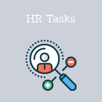 HR Tasks