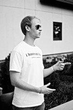 Kenneth Burke - kennethburkewriter.com - 2