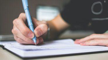 5 paragraph essay outline