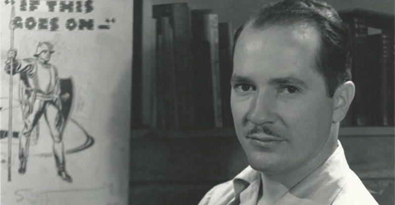Robert Heinlein quotes