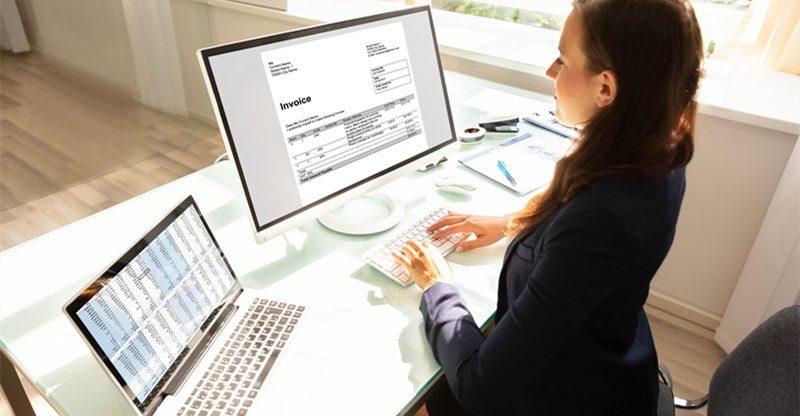 accounting software is a must