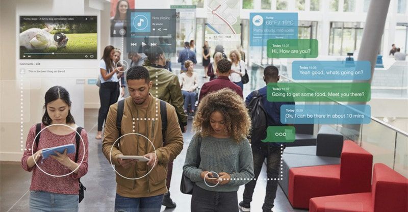 activities stopping millennials