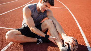 address leg cramps