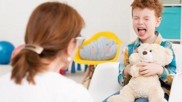adhd aggravates anger in children