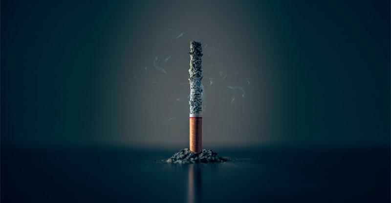 alternatives to smoking cigarettes