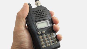amateur radio during disaster