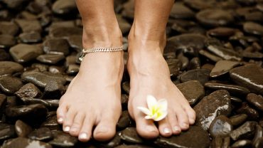 anklets a great gift