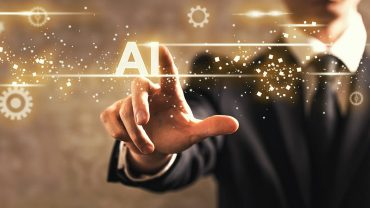 artificial intelligence strategy