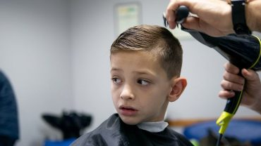 awesome boys haircuts