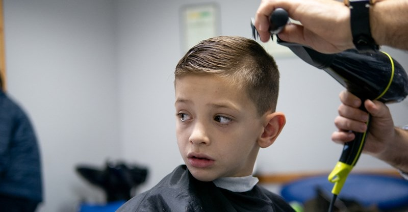 awesome boys haircuts