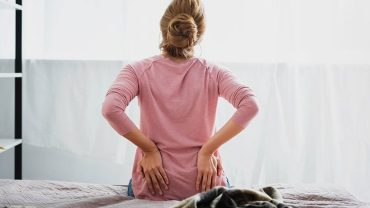 back and neck pain remedies