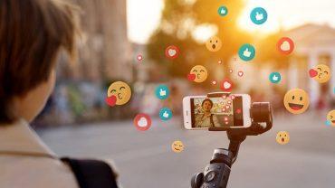 becoming instagram influencer