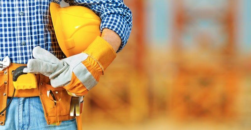 before kickstarting construction career