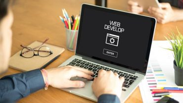 benefits of outsourcing web development