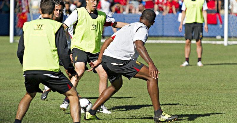 best midfielders 2021