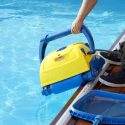 best pool cleaners for vinyl pool
