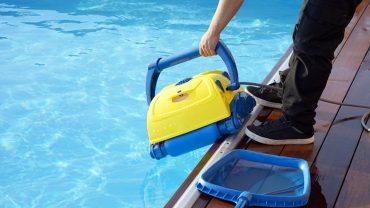 best pool cleaners for vinyl pool
