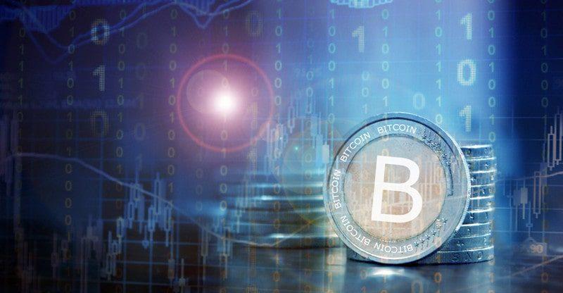 bitcoin reaching historic highs