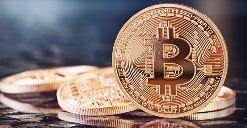 bitcoins created and mined