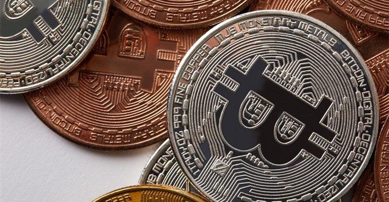 bitcoins price peaks