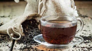 black tea super drink