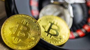blockchain technologies in gambling