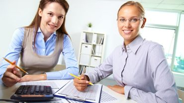 bookkeeping foundation to businesses