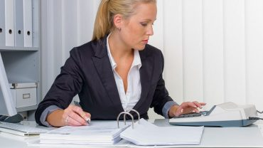 bookkeeping is important to small business
