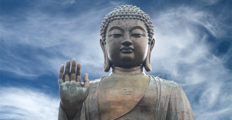 38 Wise Buddha Quotes On Karma