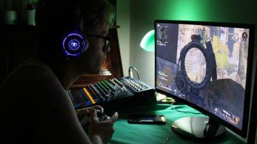 building pc gaming setup