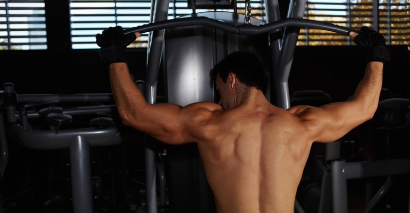 bulk up shoulder muscles
