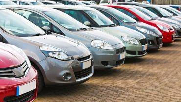 buying second hand car