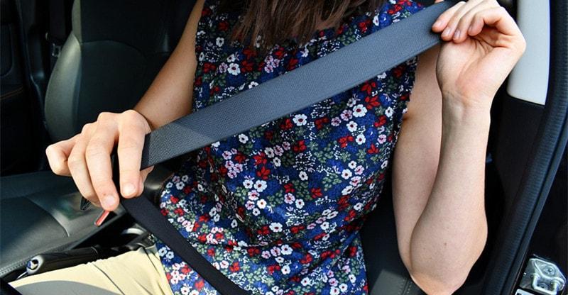 car seat laws texas