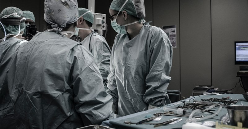 career exploration in healthcare