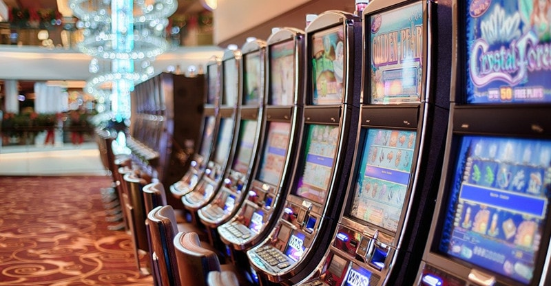 casinos from tourists perspective