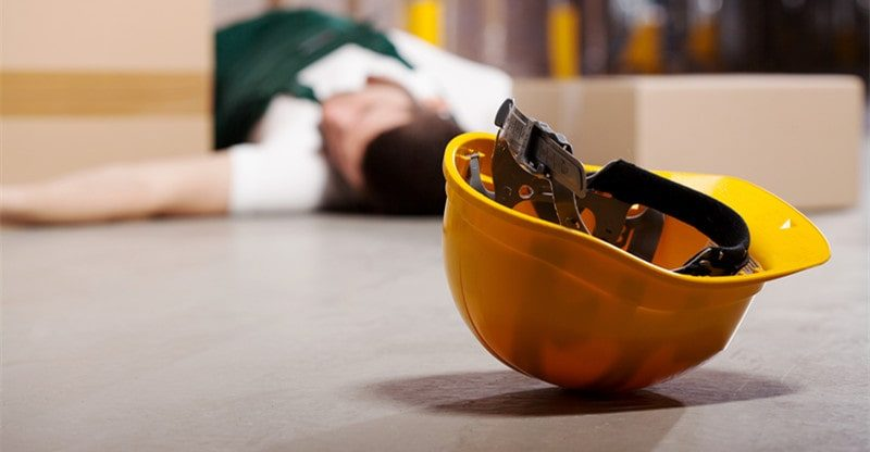causes of workplace accidents