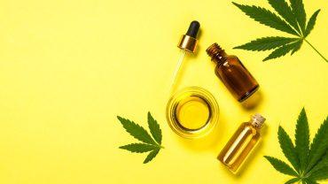 cbd is organic natural supplement