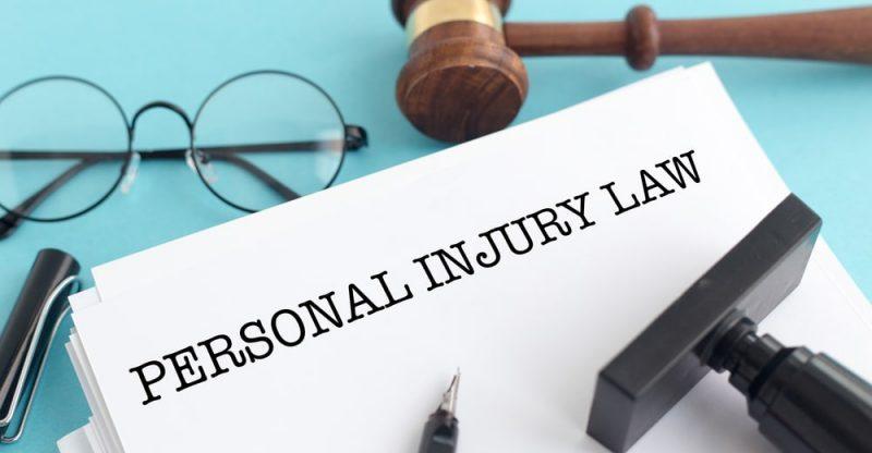 celebrities personal injury