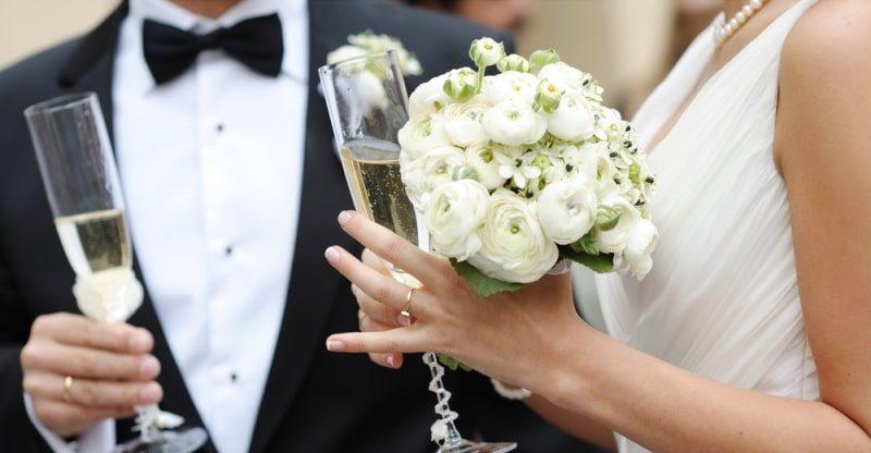 celebrity wedding trends