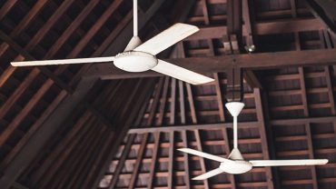 check before buying ceiling fan