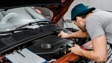 check car battery health