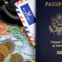 checklist while travelling to usa