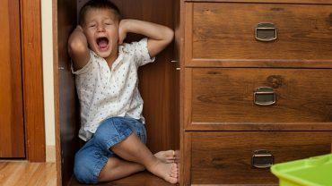 children trauma