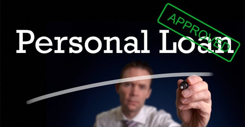 choose personal loan