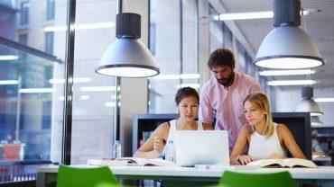 choosing coworking space