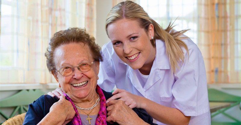 choosing nursing home